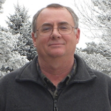 Dr. Tom Hunt