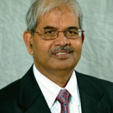 Dr. Shripat Kamble