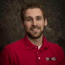Dr. Justin McMechan