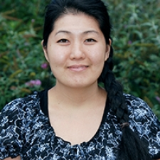 Dr. Judy Wu-Smart