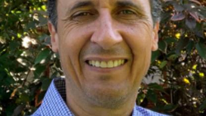 Dr. Edson Baldin