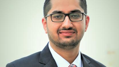 Dr. Sajjan Grover